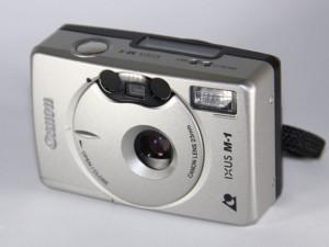Canon IXUS Mach 1 al