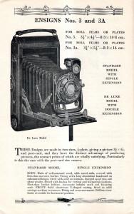 Ensing Catalogo de 1930 pagina 20
