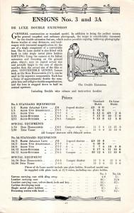 Ensing Catalogo de 1930 pagina 21