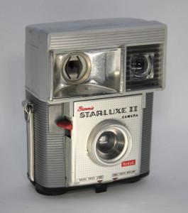 Kodak Brownie Starluxe II