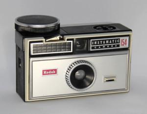 Kodak Instamatic 154