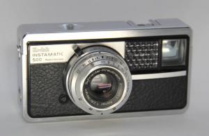 Kodak Instamatic 500