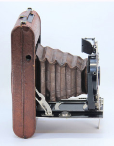 Gitzo Folding 6x9 o Contipho Série AD 1