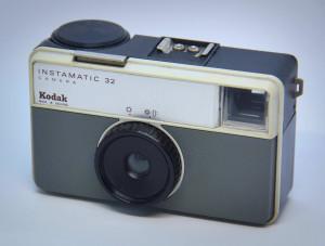 Kodak Instamatic 32 1