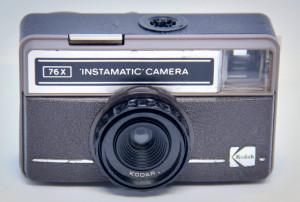 Kodak Instamatic 76X 3