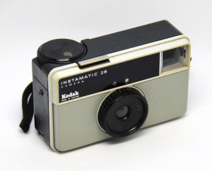 Kodak Instamatic 28 1