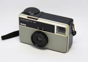 Kodak Instamatic 28 2
