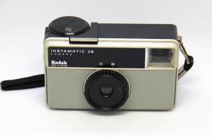 Kodak Instamatic 28 3