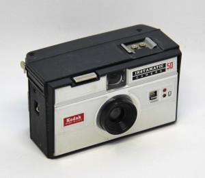 Kodak Instamatic 50 1