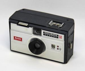 Kodak Instamatic 50 2