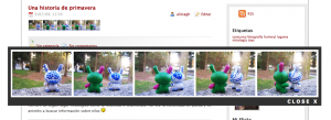 Ejemplo Thumbnail Viewer