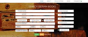 Página principal Iberian books