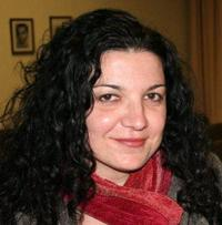 Francisca Noguerol Jimenez