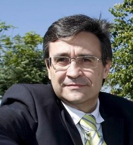Javier San José Lera
