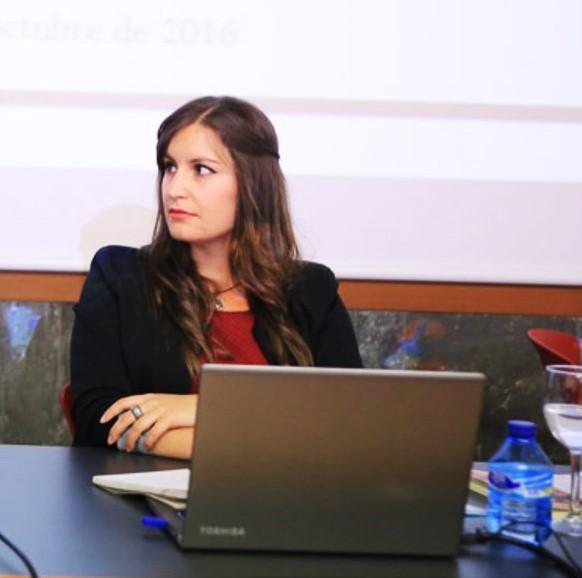 Sara Sánchez Hernández