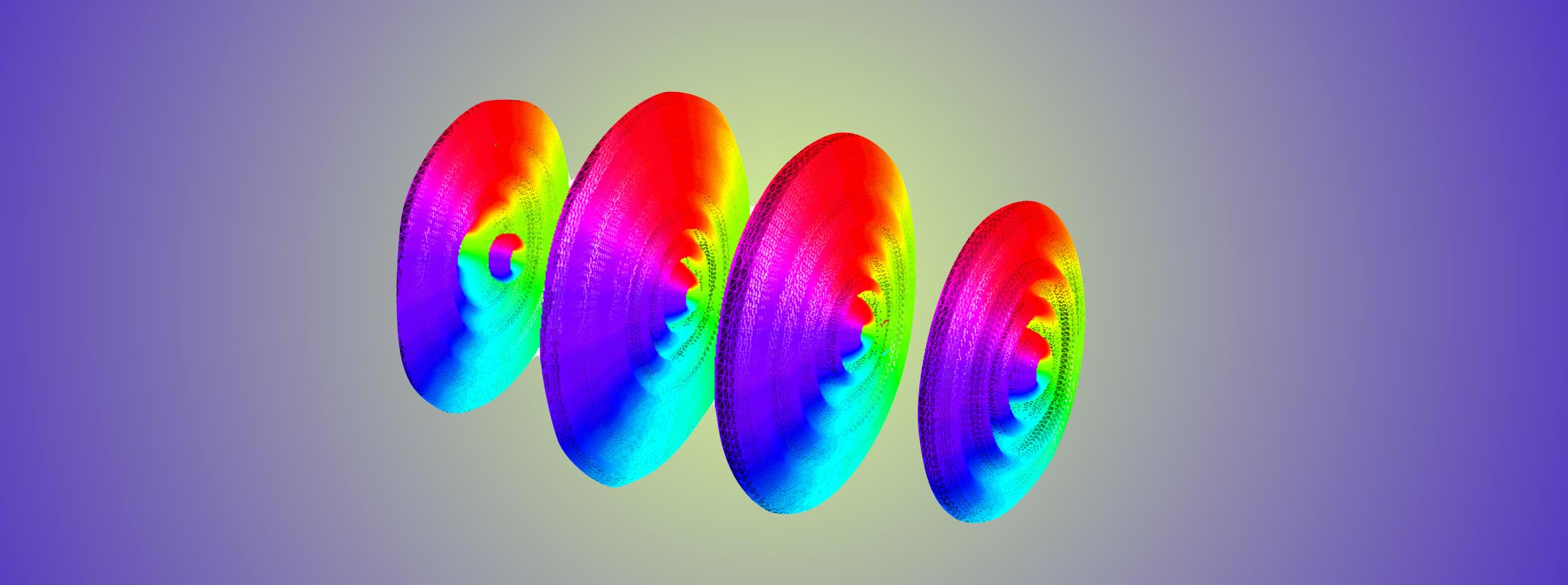 vector beam