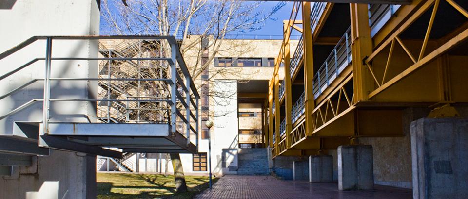 campus unamuno