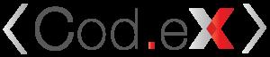 Web del grupo de investigación CodeX