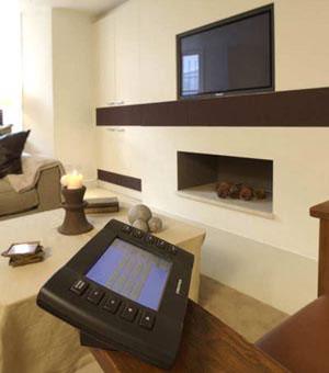Instalaciones dom ticas la casa inteligente dom tica for La casa domotica