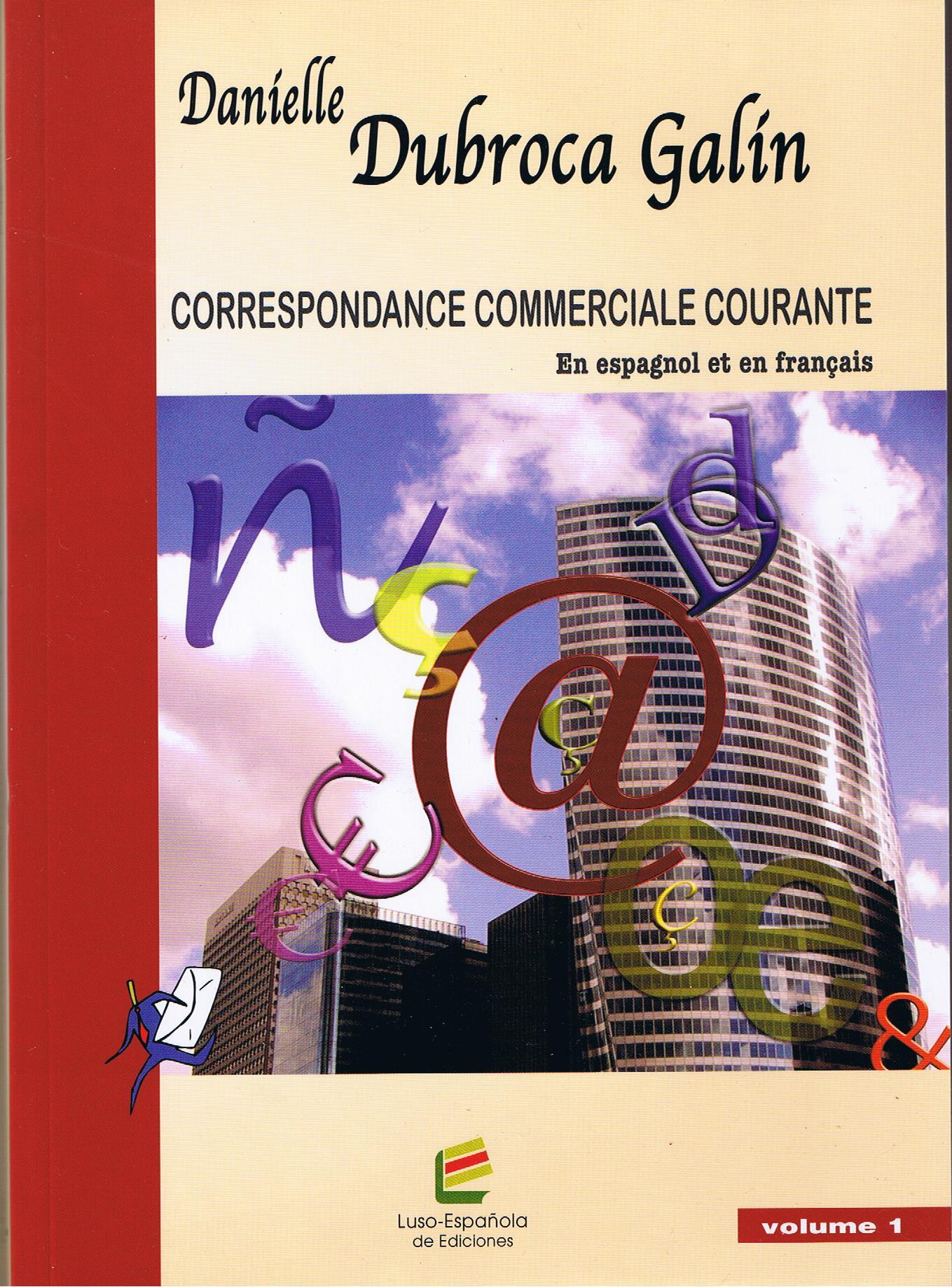 Portada Correspondance C Courante 001
