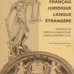 Français juridique couverture