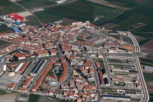 Salamanca villares villamayor blog de dani for Piscina villares de la reina