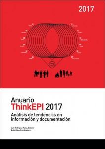 Anuario ThinkEPI 2017
