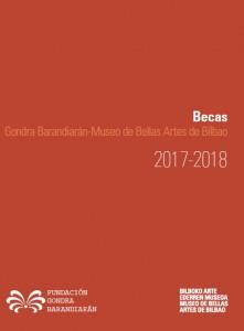 Becas Barandiaran Bilbao