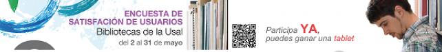 Encuesta Biblioteca