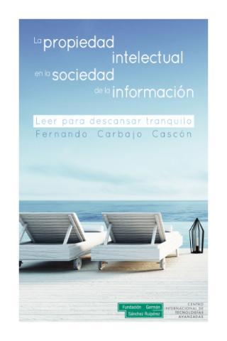 La propiedad intelectual en la sociedad de la información