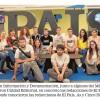Visita Prisa Unidad Editorial