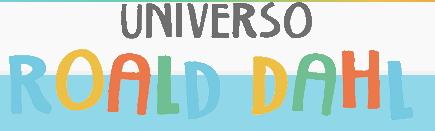Universo Roald Dahl es un proyecto creado en 2016 para conmemorar el centenario del nacimiento de uno de los grandes autores de la literatura infantil y juvenil: Roald Dahl (1916-1991). El proyecto agrupa iniciativas de profesores y estudiantes del Grado en Información y Documentación y otras titulaciones.