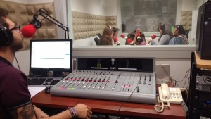 Programa radio USAL