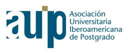 La Asociación Universitaria Iberoamericana de Postgrado (AUIP) ha abierto su programa de becas para cursar Másteres Oficiales en las Universidades de Castilla y León. Uno de los másteres oficiales para el que se puede pedir la becas es el Máster en Sistermas de Información Digital.
