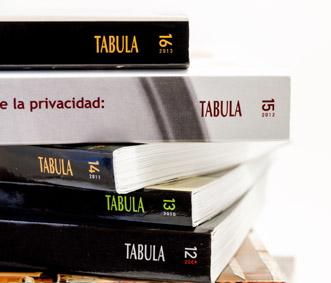 La Asociación de Archiveros de Castilla ha difundido una llamada a comunicaciones para artículos que quieran ser publicados en el número de 2018 de la revista Tábula, que será dedicado al futuro de los archivos históricos.