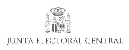 Se convoca concurso con el fin de adjudicar tres becas individuales para la formación y colaboración en la realización de estudios y trabajos de carácter documental, relacionados con la actividad de la Junta Electoral Central.