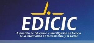 La Universitat de Barcelona ofrece 10 becas para doctorandos/as para asistir al IX Encuentro Ibérico de la Asociación de Educación e Investigación en Ciencia de la Información de Iberoamérica y el Caribe (EDICIC), que tendrá lugar en Barcelona (99-11/07/2019) bajo el lema Datos abiertos e inclusión digital en la era del Big Data.