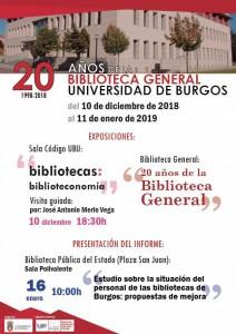 Biblioteca UBU