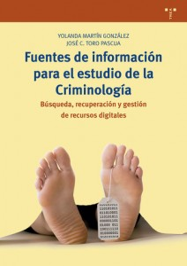 Fuentes criminología