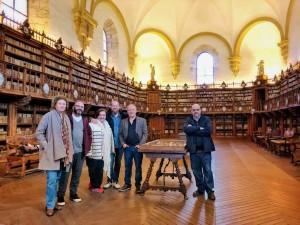 Biblioteca Histórica USAL