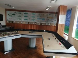 Sala de mandos
