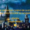 Harry Potter y la física.