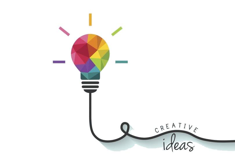 La creatividad.