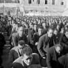 Castigo en posguerras