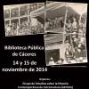 PreCartel Congreso II República