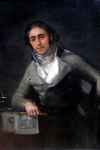 evaristo_perez_de_castro_Goya