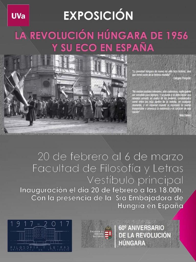 HUNGRIA1956ExposicionUVa20febrero2017