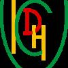 Logo del postdoctorado DDHH