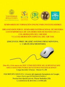 cartel formación online 3