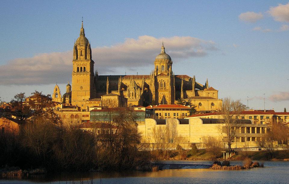 Catedrales día